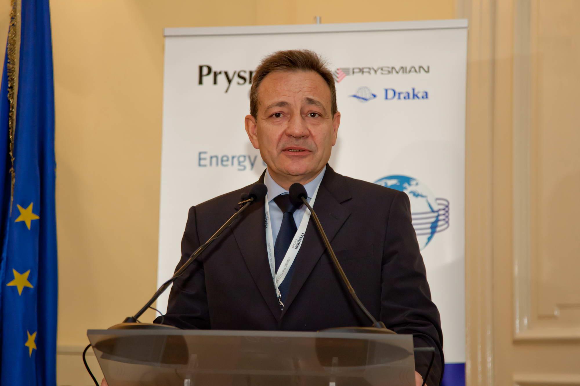 Prysmian inaugurează noua fabrică de cabluri de fibră optică din Slatina