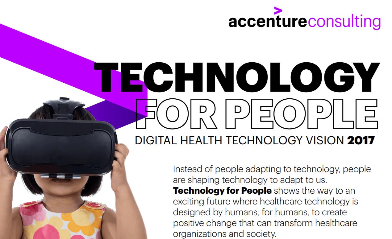 Tehnologia va schimba modul de lucru al instituțiilor medicale în următorii 5 ani