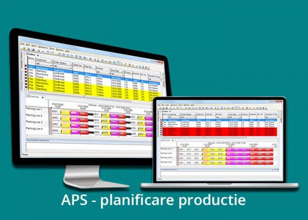 Sipa Engineering România își planifică producția cu soluția APS