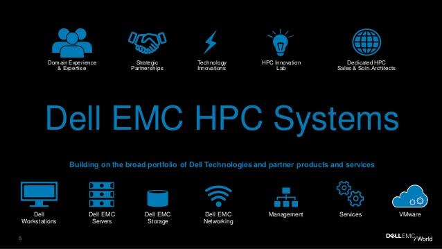 Dell EMC își demonstrează avansul semnificativ în dezvoltarea comunității High Performance Computing la ISC 2017