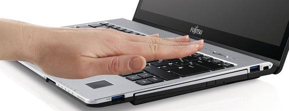 Fujitsu implementează o nouă soluție de autentificare biometrică pentru Microsoft Active Directory