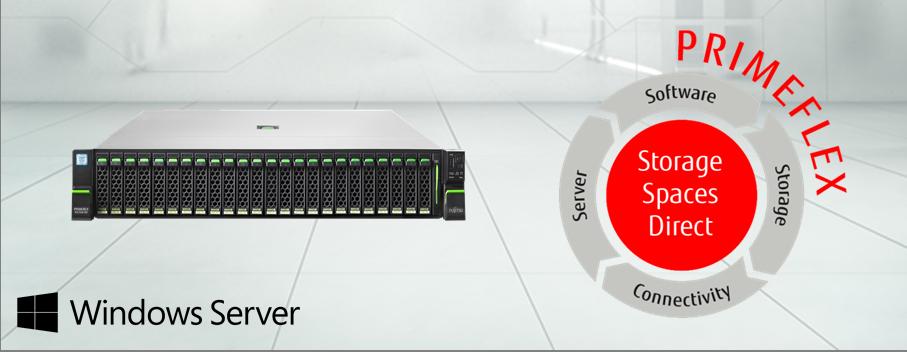 Fujitsu simplifică infrastructurile hiperconvergente