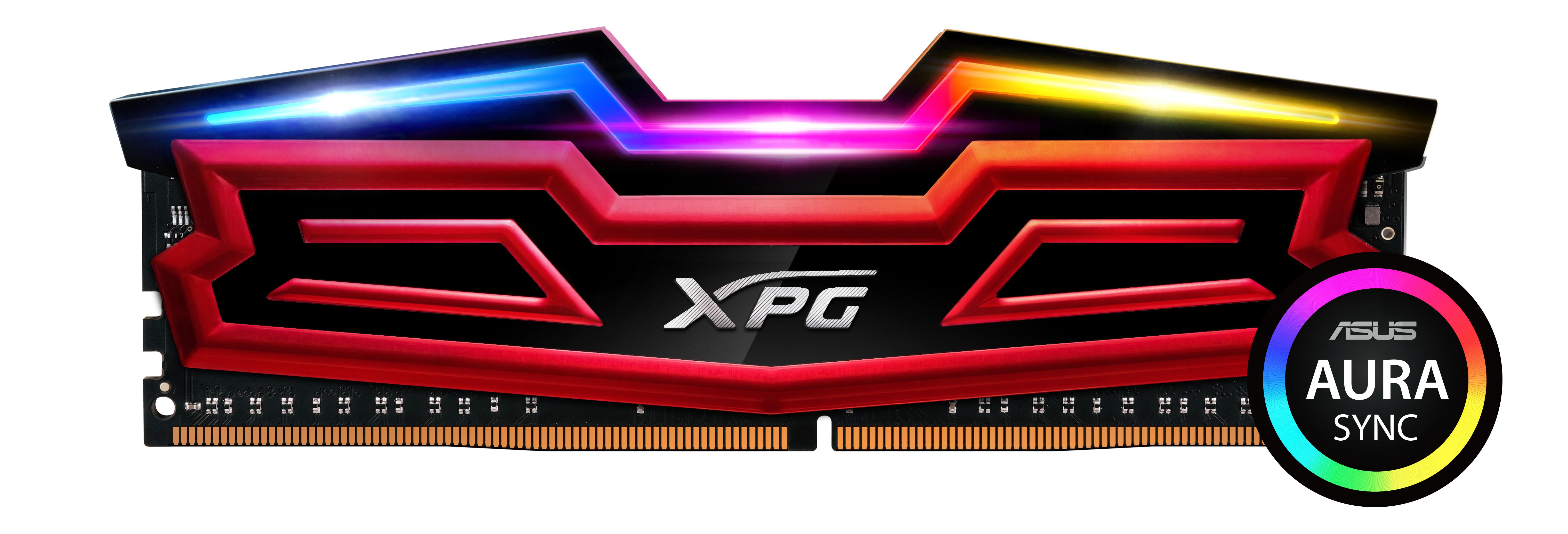 ADATA XPG SPECTRIX D40 DDR4