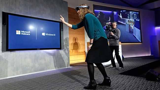 Evenimentul Microsoft AI – Londra