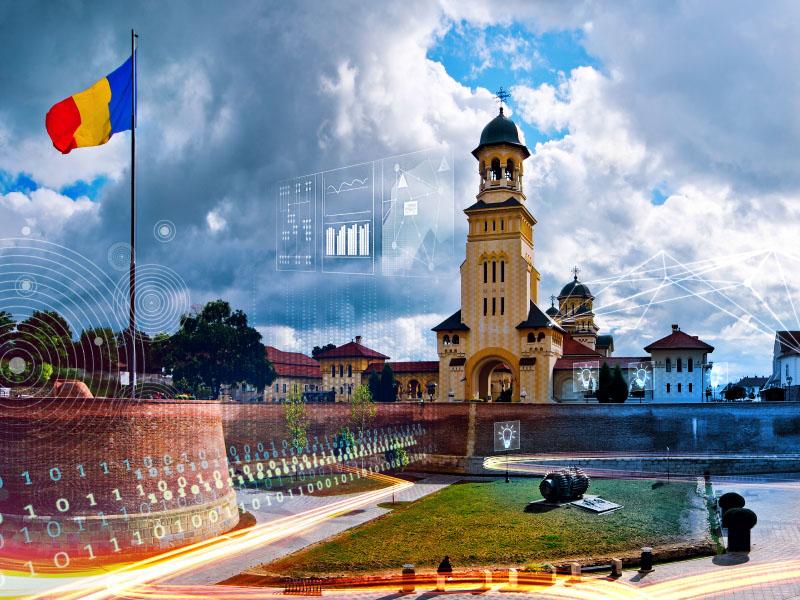 532 mil. euro, valoarea potentiala a beneficiilor generate de tehnologii inteligente in Alba Iulia
