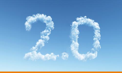 Cloud privat 2.0