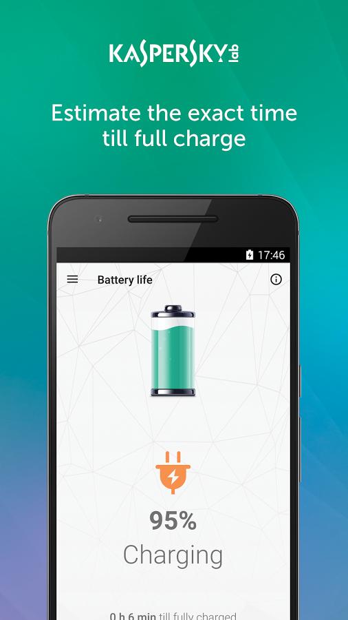 Aplicație gratuită pentru bateria dispozitivelor Android