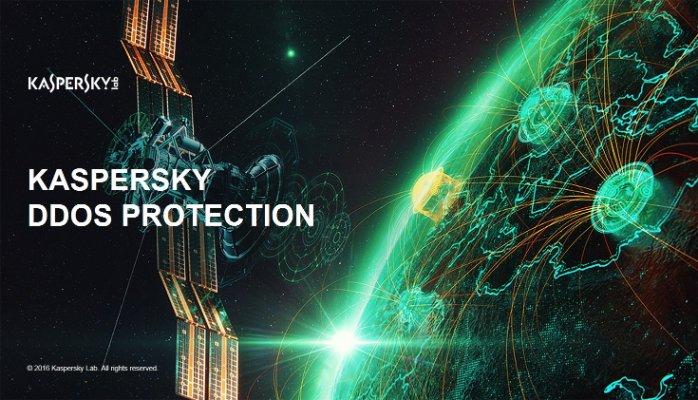 Kaspersky Lab prezintă soluția DDoS Protection pentru IMM-uri