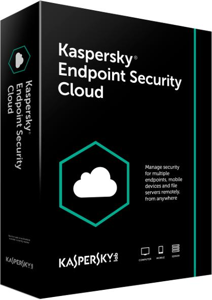 Noua generatie Kaspersky Endpoint Security Cloud protejeaza companiile care utilizeaza dispozitive Mac