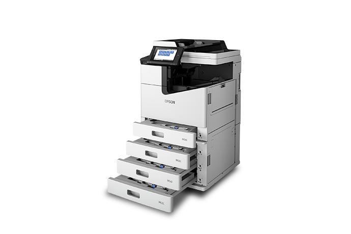 Epson livrează echipamentele de birou cu software Nuance