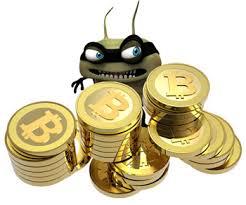 Infractorii cibernetici folosesc software piratat pentru a infecta in secret computere cu mine de cripto-monede
