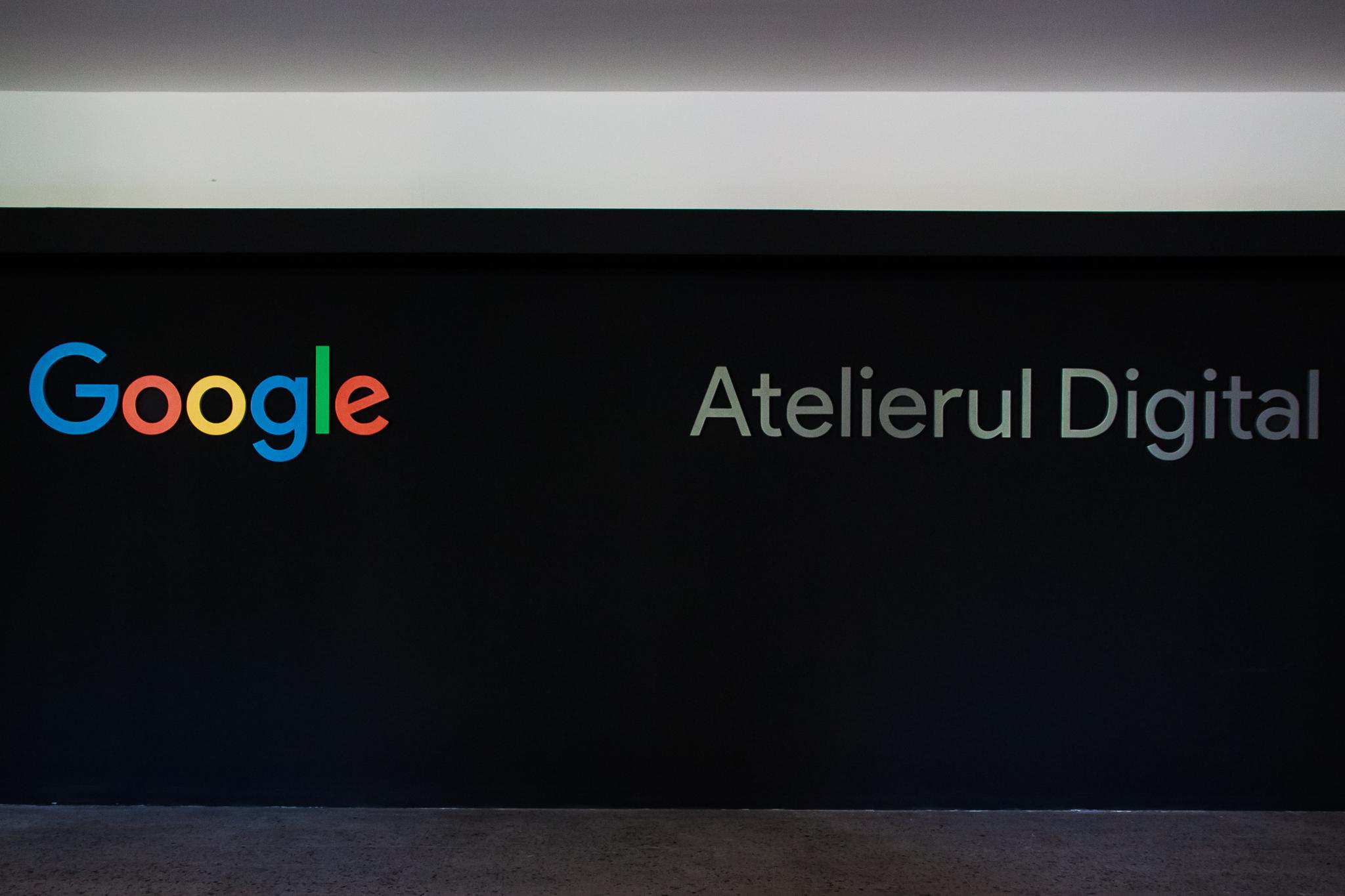 Google deschide hub-uri in 6 orașe universitare