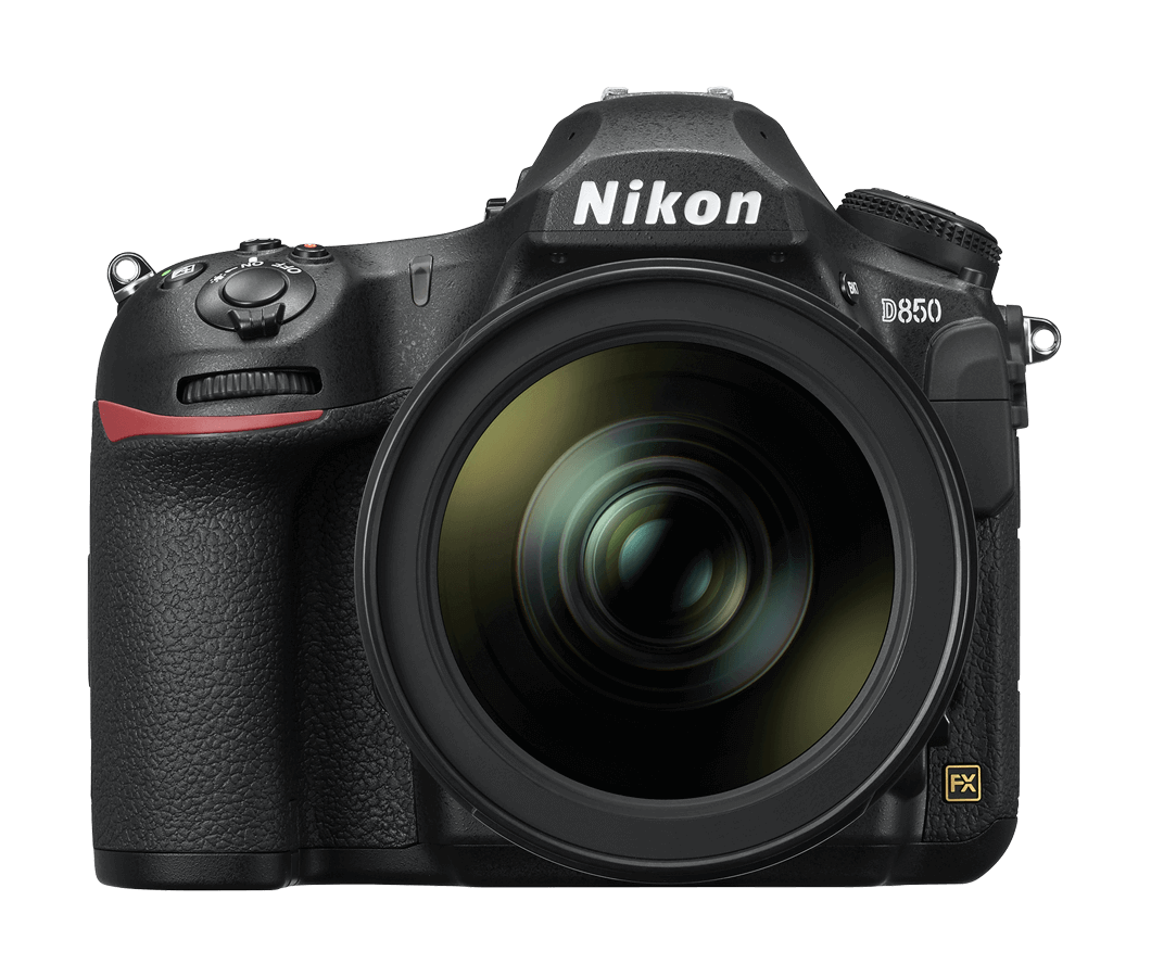 Demonstrati-va maiestria cu Nikon D850!