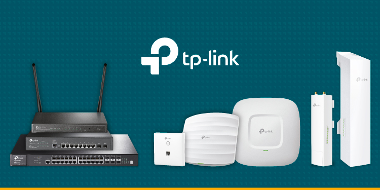 Ingram Micro Romania (RRC) distribuie soluții business TP-Link