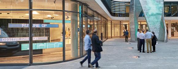 Divizia Siemens Governance & Markets utilizează Fujitsu PRIMEFLEX pentru Hadoop