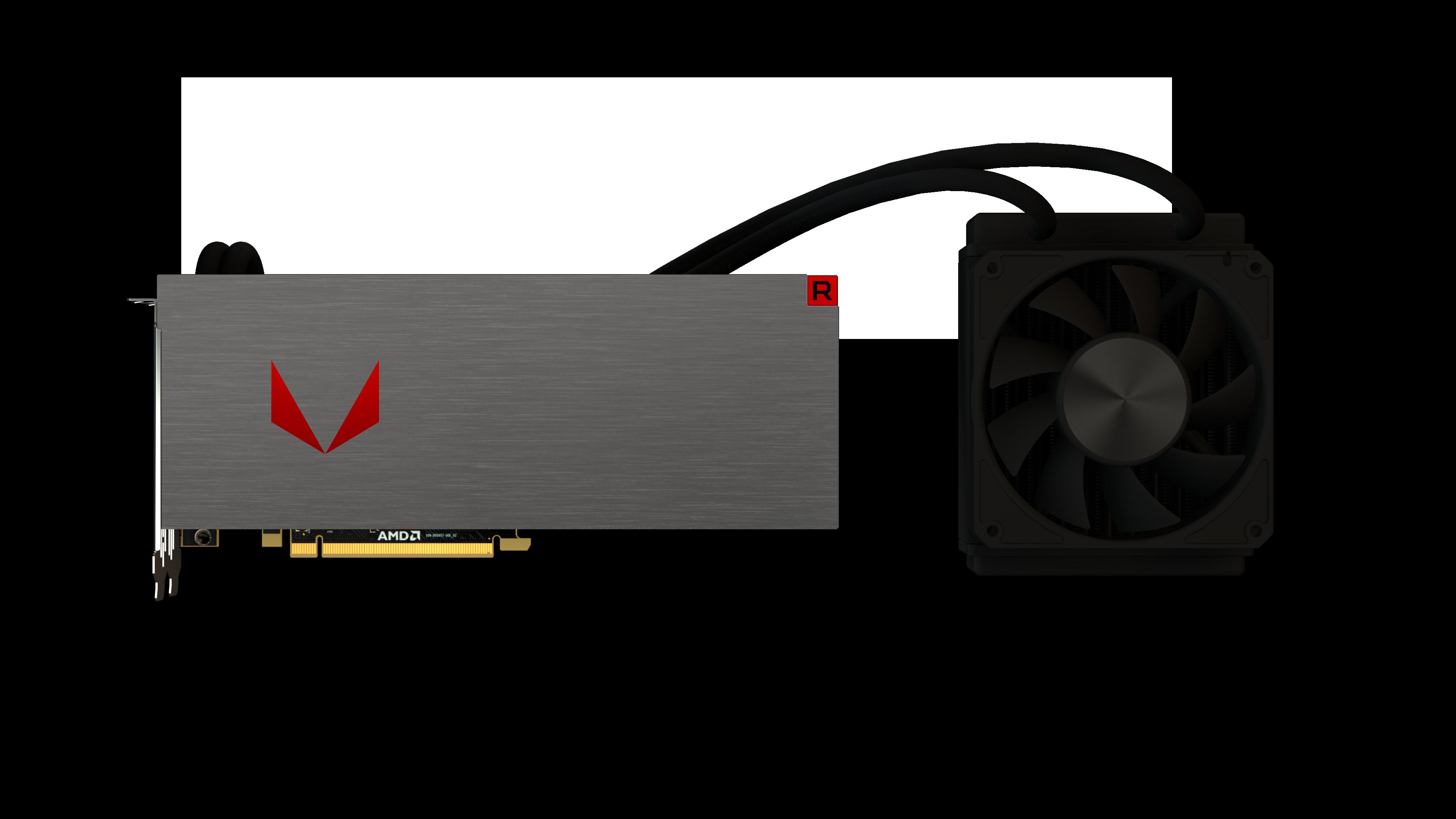 AMD Radeon RX Vega – gaming cursiv 4K la 60fps