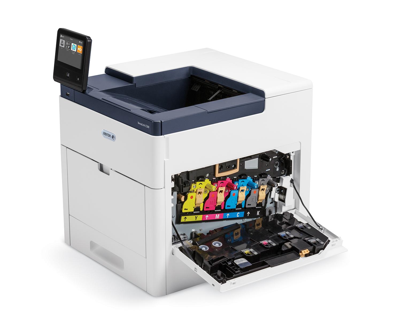 Noi echipamente de imprimare de la Xerox pentru echipele cu un ritm de lucru alert