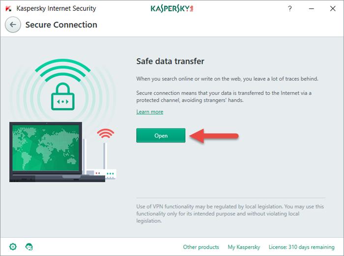 Kaspersky Lab lanseaza Secure Connection Freemium App pentru dispozitivele cu Android