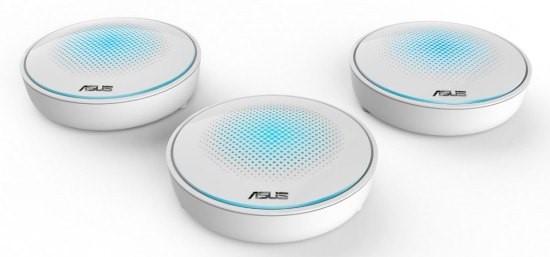 Lyra, sistemul Wi-Fi tri-band pentru întreaga casă