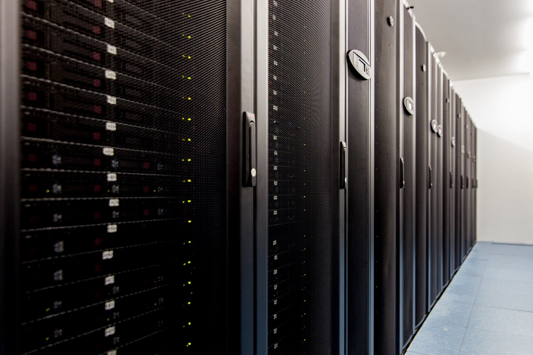 Primul data center dedicat proiectelor de big data