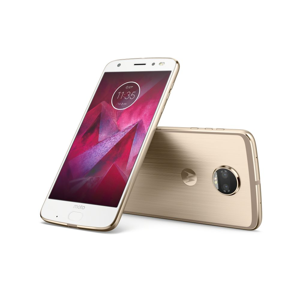 Motorola Moto G5S si G5S Plus – disponibile in Romania