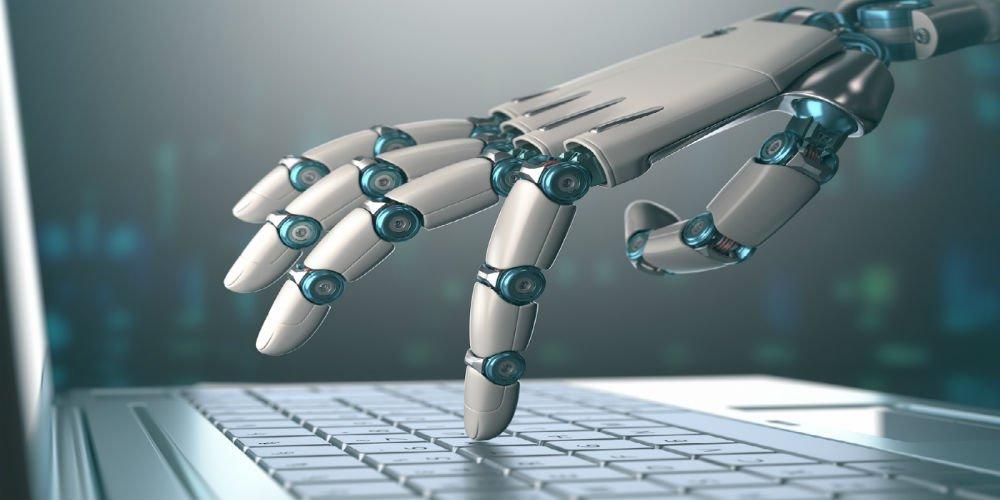 Robotic Process Automation – Visul oricărei companii,  angajatul precis, rapid și fără pauze de cafea
