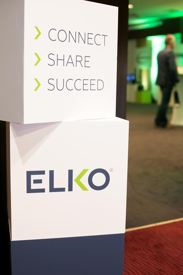 ELKO Partner Event 2017