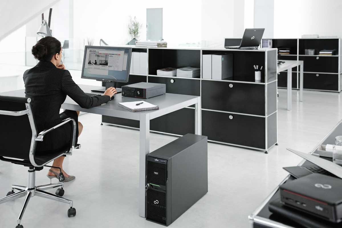 O nouă soluţie de protecţie de la Fujitsu