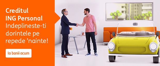 Ing home bank credit nevoi personale
