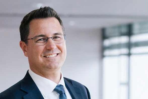 Michael Johnson, Bridgestone: Digitalizarea necesită schimbare și transformare în fiecare parte a afacerii