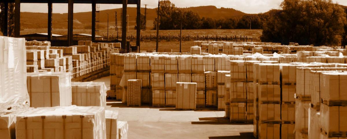 Pickingul din depozit în funcție de rutele de transport duce la scăderea costurilor de livrare