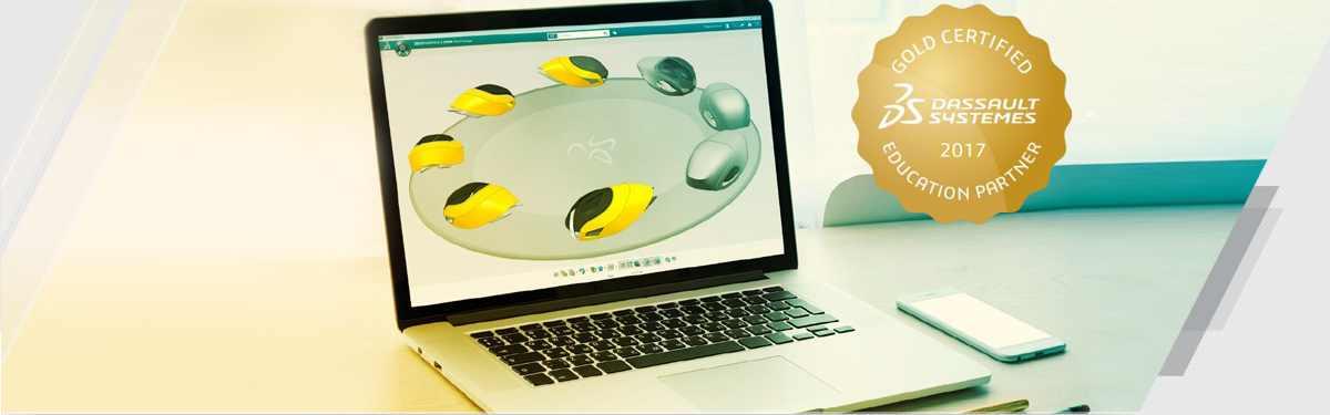 Centru online de educaţie pentru ingineri