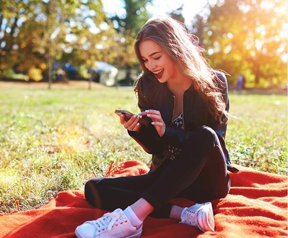 Orange anunta Chat Messages