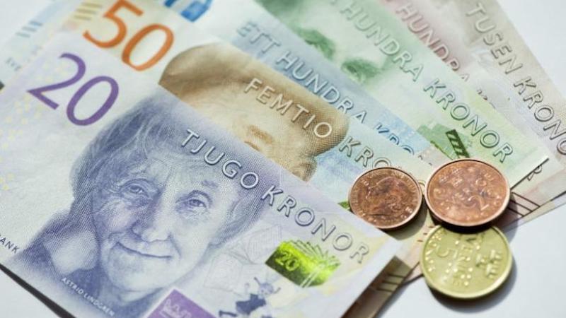 Suedia analizează perspectiva pentru introducerea propriei monede electronice
