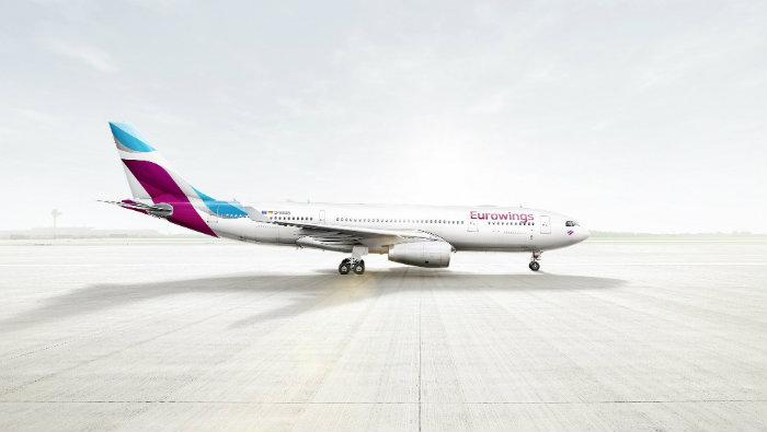 Tehnologia Amadeus îmbunătățește procesele din cadrul companiei Eurowings