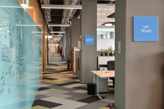 iQuest continuă expansiunea pe piaţa europeană