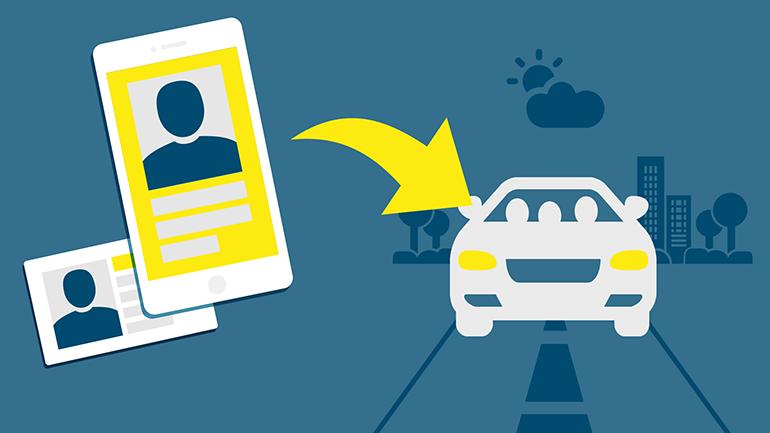 sharetoo, soluție de corporate car sharing