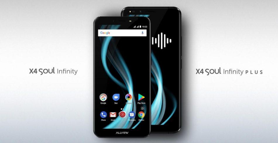 Telefoane Allview compatibile cu serviciile Voce 4G oferite de Digi Mobil
