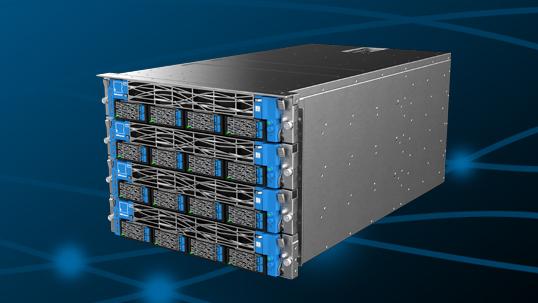 O nouă generație de servere cu performanțe în Inteligență Artificială