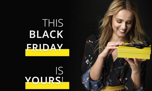 Fashion Days - Black Friday 2017