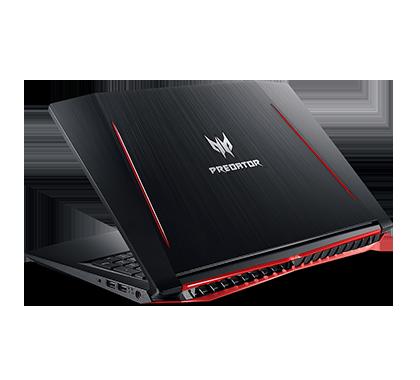 Noile notebook-uri de gaming Acer Predator Helios 300