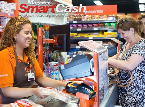 No cash cu MobilPay Wallet in magazinele dotate cu SmartCash