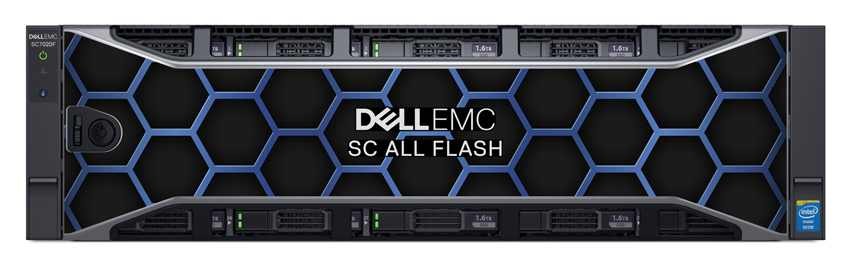 Dell EMC isi extinde gama de solutii de stocare all-flash midrange