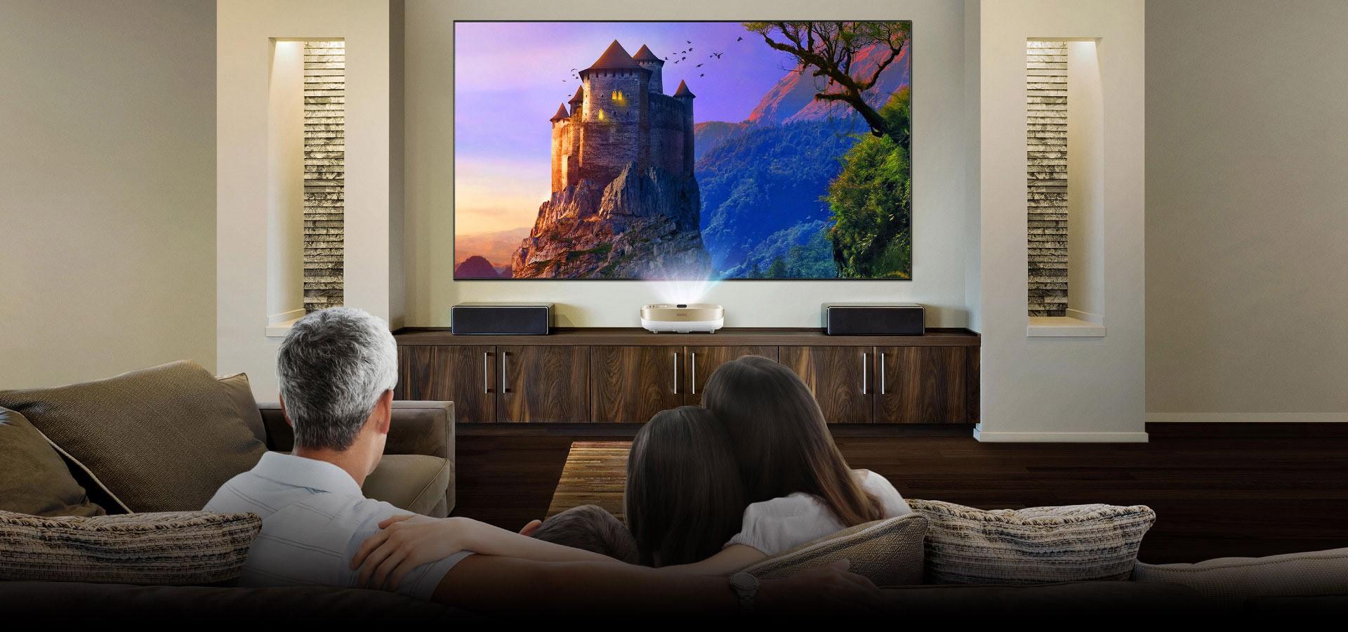 BenQ domină piaţa de video-proiectoare din România