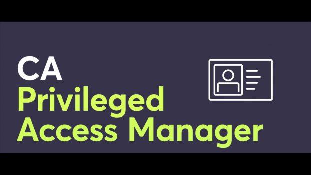 CA Technologies imbunatateste Privileged Access Management pentru marile companii si Implementarile de Servicii Administrate