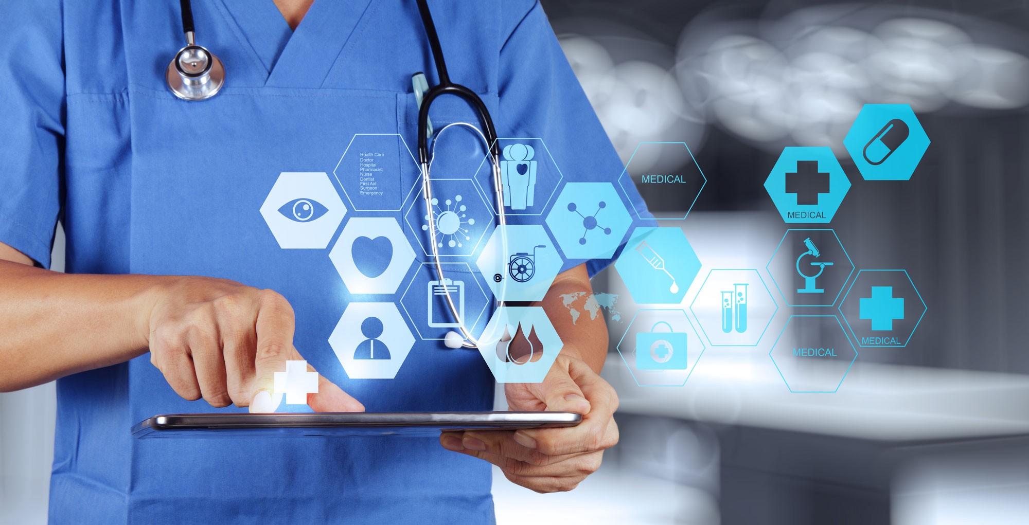 Dosarele medicale, țintă atractivă pentru atacurile informatice