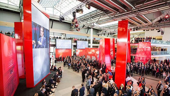 Fujitsu Forum Munchen 2017 a dezvăluit modul în care Digital Co-creation determină transformarea digitală