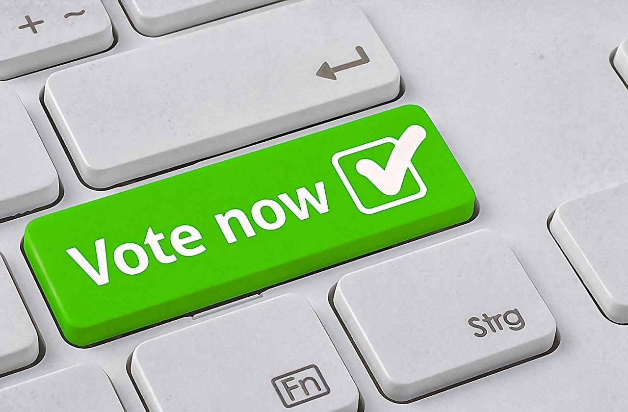 Polys, un sistem online sigur de vot, bazat pe tehnologia blockchain