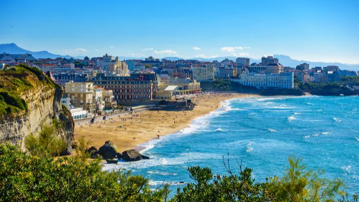 Aeroportul Biarritz se situează în avangardă prin utilizarea tehnologiilor Amadeus