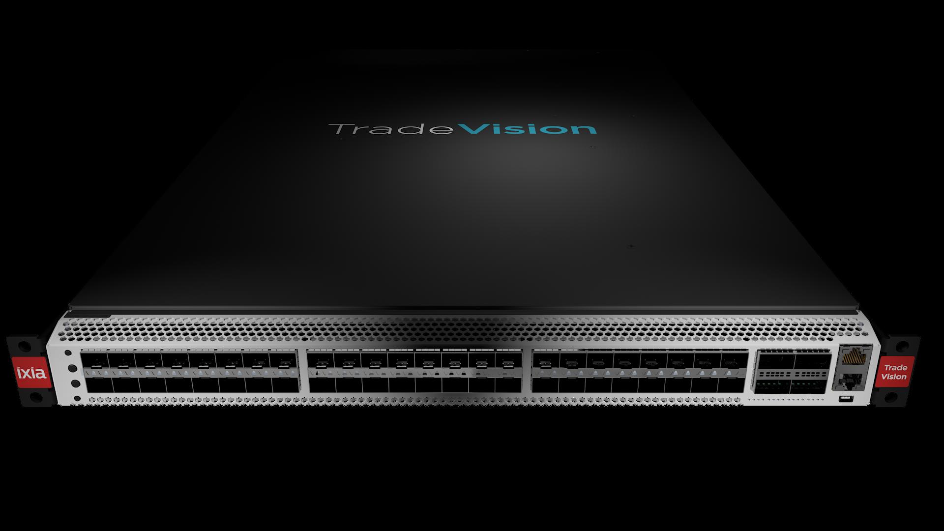 TradeVision, platforma de monitorizare dedicata pietelor de capital